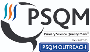 PSQM Outreach Logo
